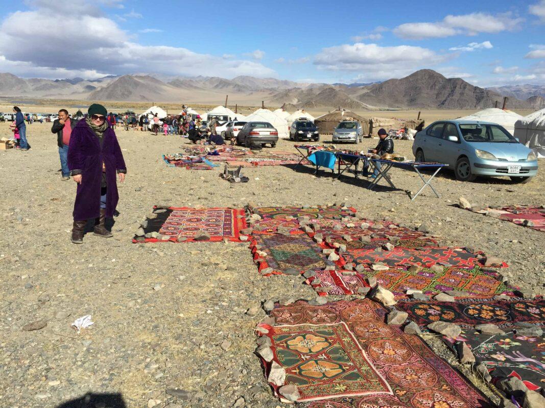 Shopping Experience inside Mongolias Naadam Festival 15