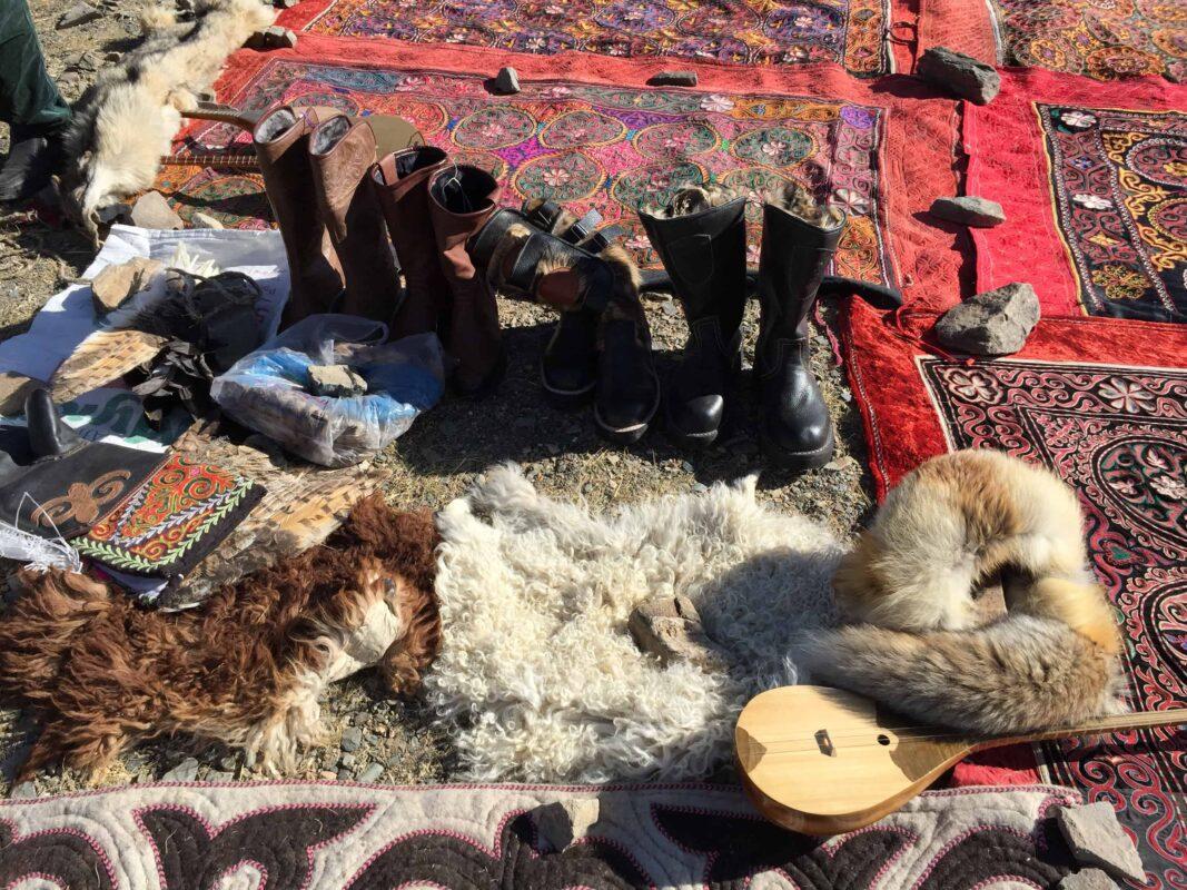 Shopping Experience inside Mongolias Naadam Festival 17