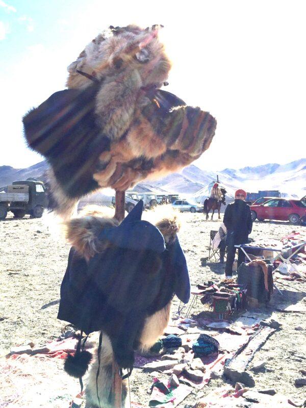 Shopping Experience inside Mongolias Naadam Festival 19