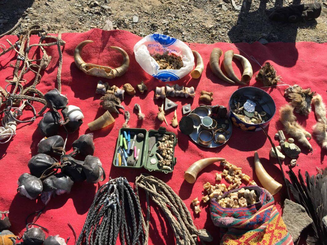Shopping Experience inside Mongolias Naadam Festival 25