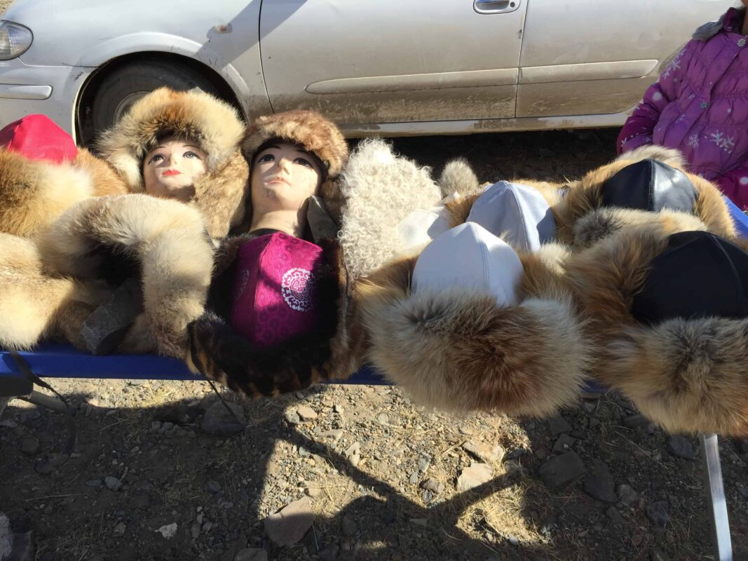 Shopping Experience inside Mongolias Naadam Festival 30