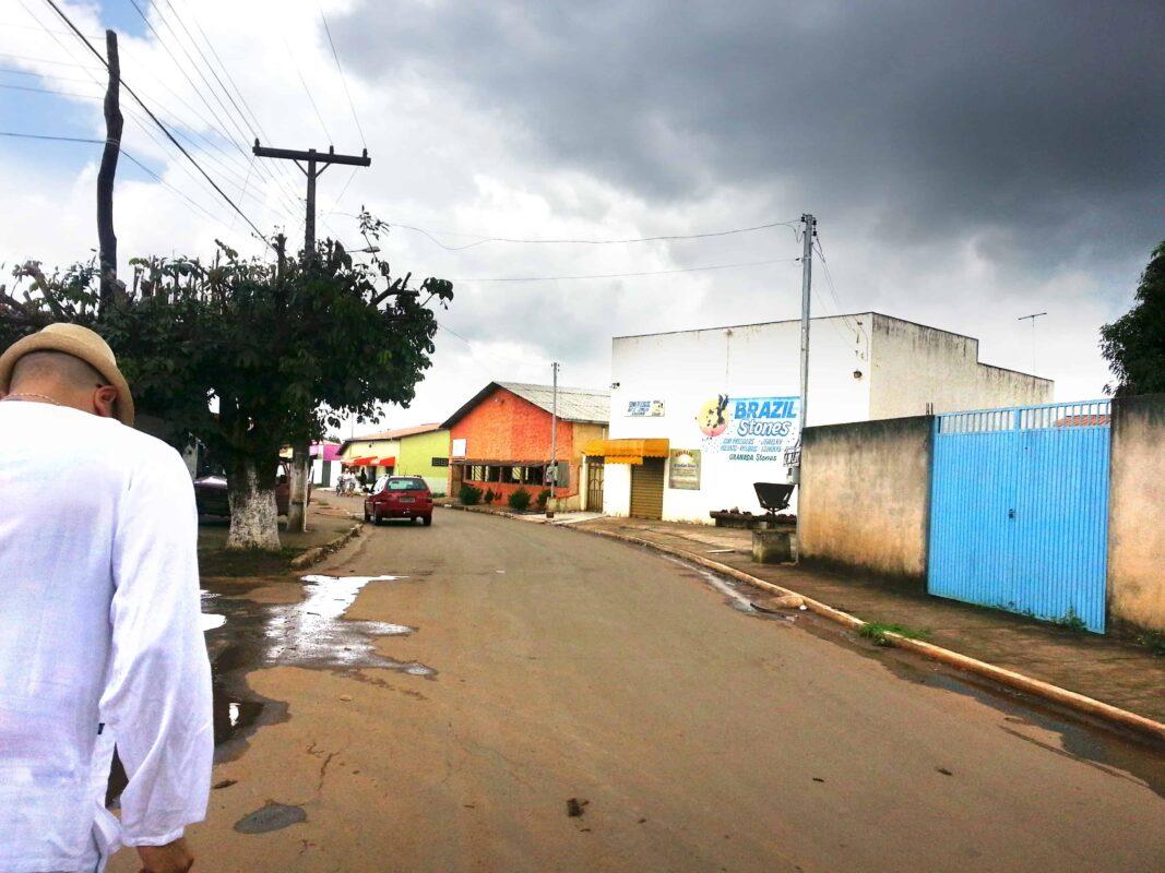 Streets in Casa Dom Inacio de Loyola Abadiania Brazil 21 1