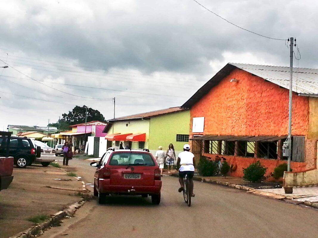 Streets in Casa Dom Inacio de Loyola Abadiania Brazil 22 1