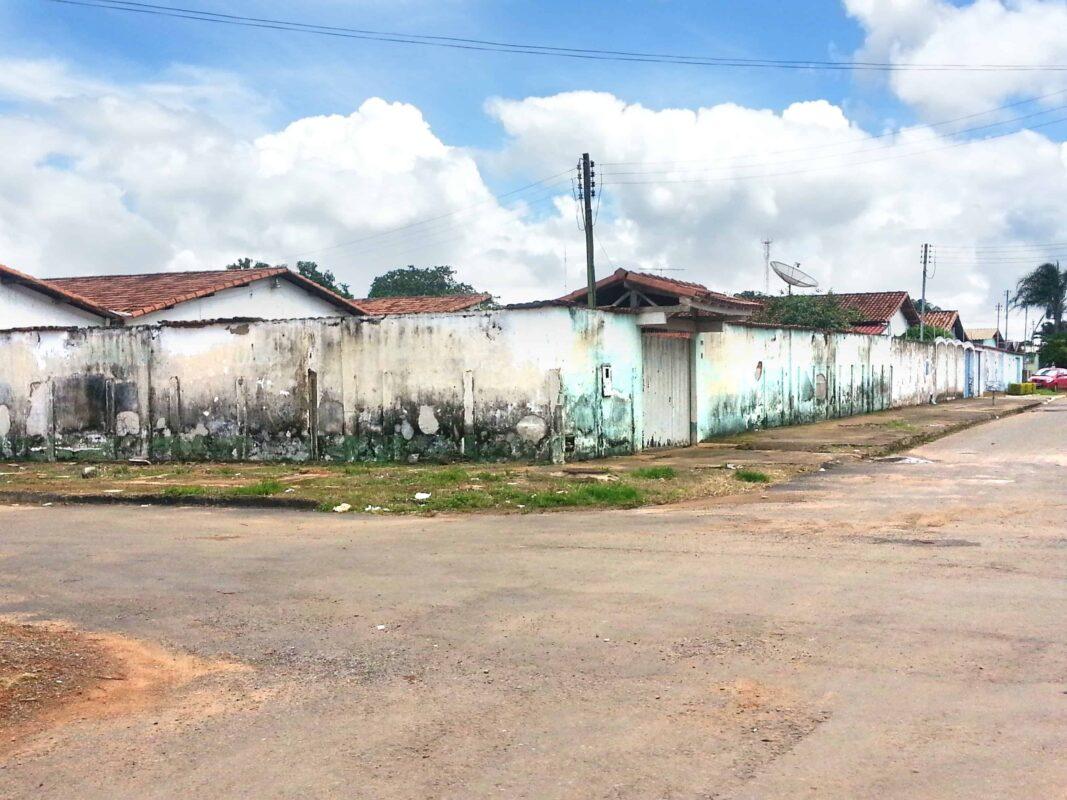 Streets in Casa Dom Inacio de Loyola Abadiania Brazil 37 1
