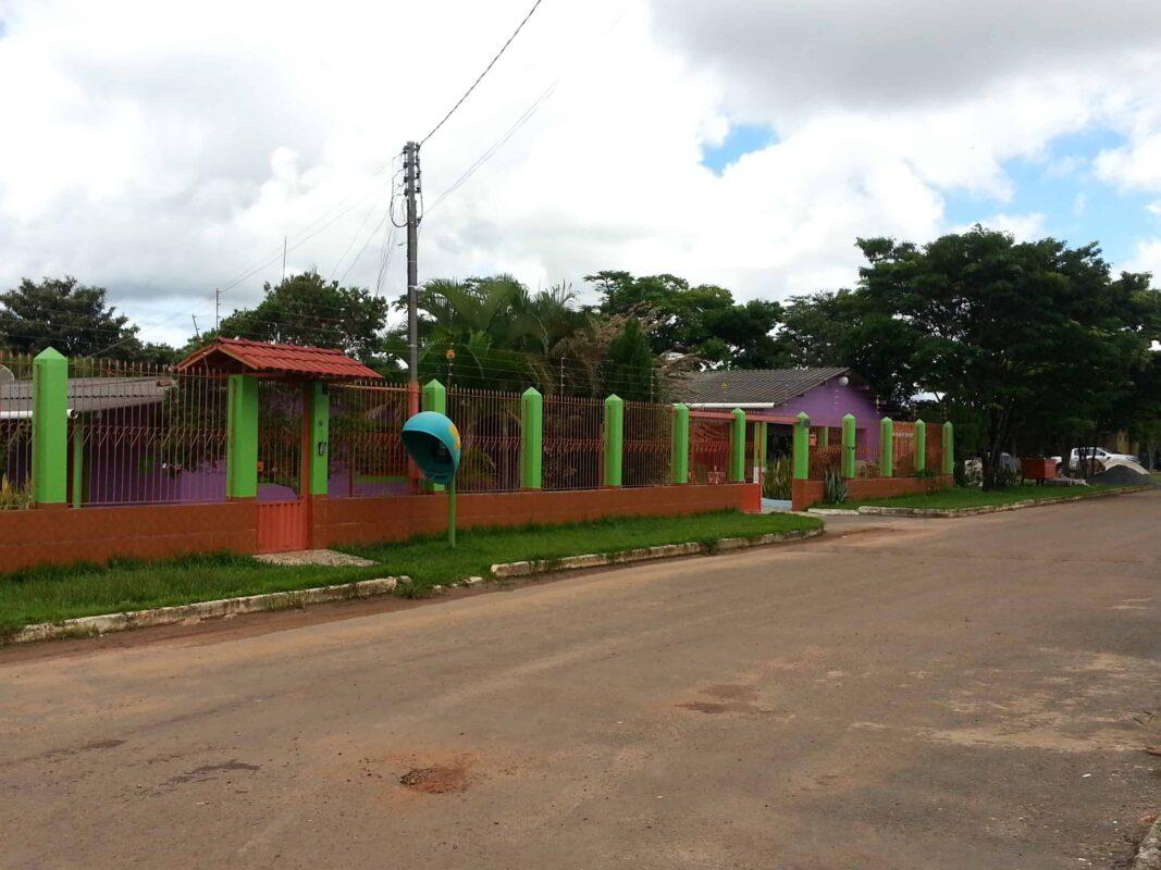 Streets in Casa Dom Inacio de Loyola Abadiania Brazil 40 1