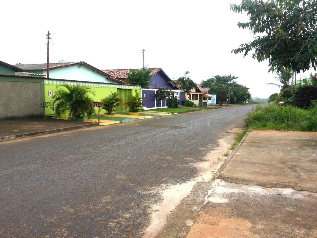 Streets in Casa Dom Inacio de Loyola Abadiania Brazil 43 1