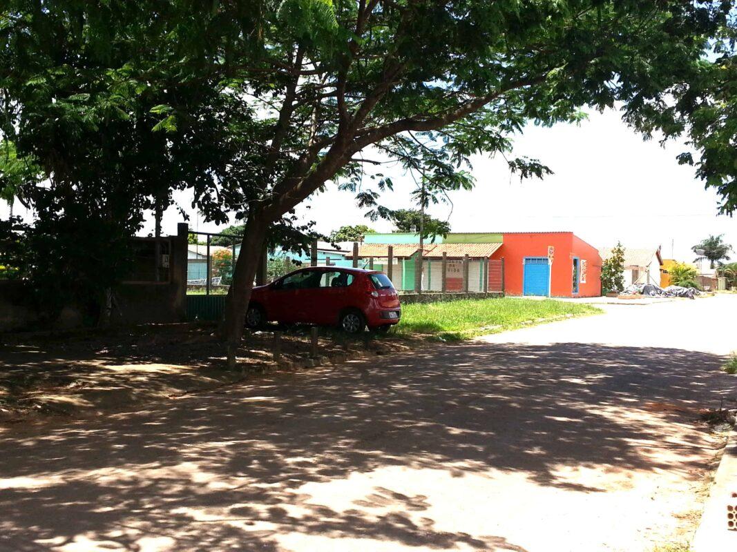 Streets in Casa Dom Inacio de Loyola Abadiania Brazil 44 1