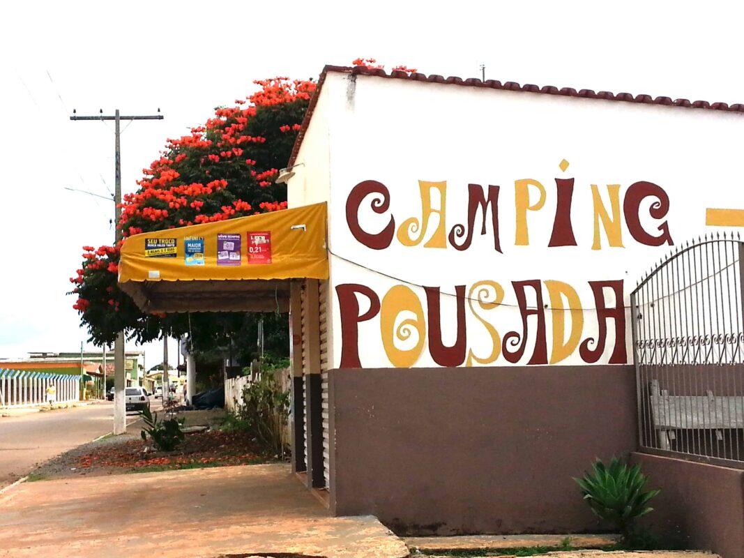 Streets in Casa Dom Inacio de Loyola Abadiania Brazil 45 1