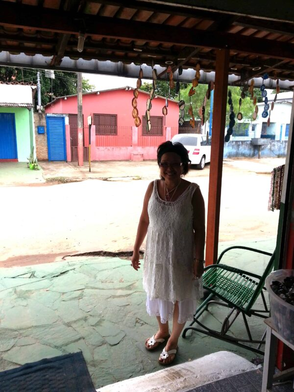 Streets in Casa Dom Inacio de Loyola Abadiania Brazil 57 1