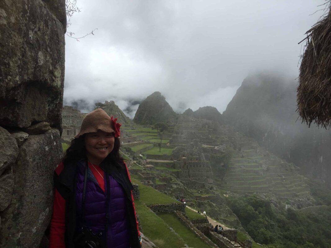 The Llamas of Machu Picchu 6
