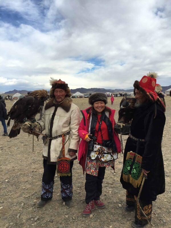Travel Visual Diary Inside Naadam Festival DR ZENAIDY CASTRO 10