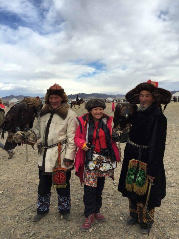 Travel Visual Diary Inside Naadam Festival DR ZENAIDY CASTRO 11