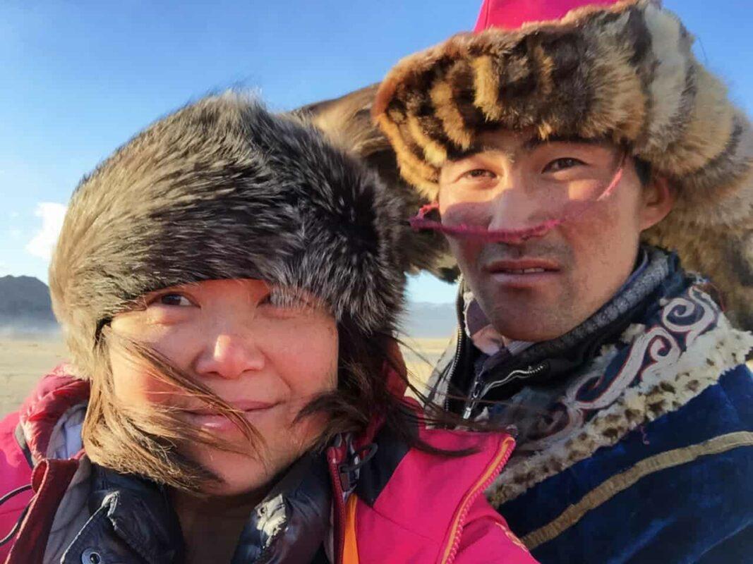 Travel Visual Diary Inside Naadam Festival DR ZENAIDY CASTRO 12