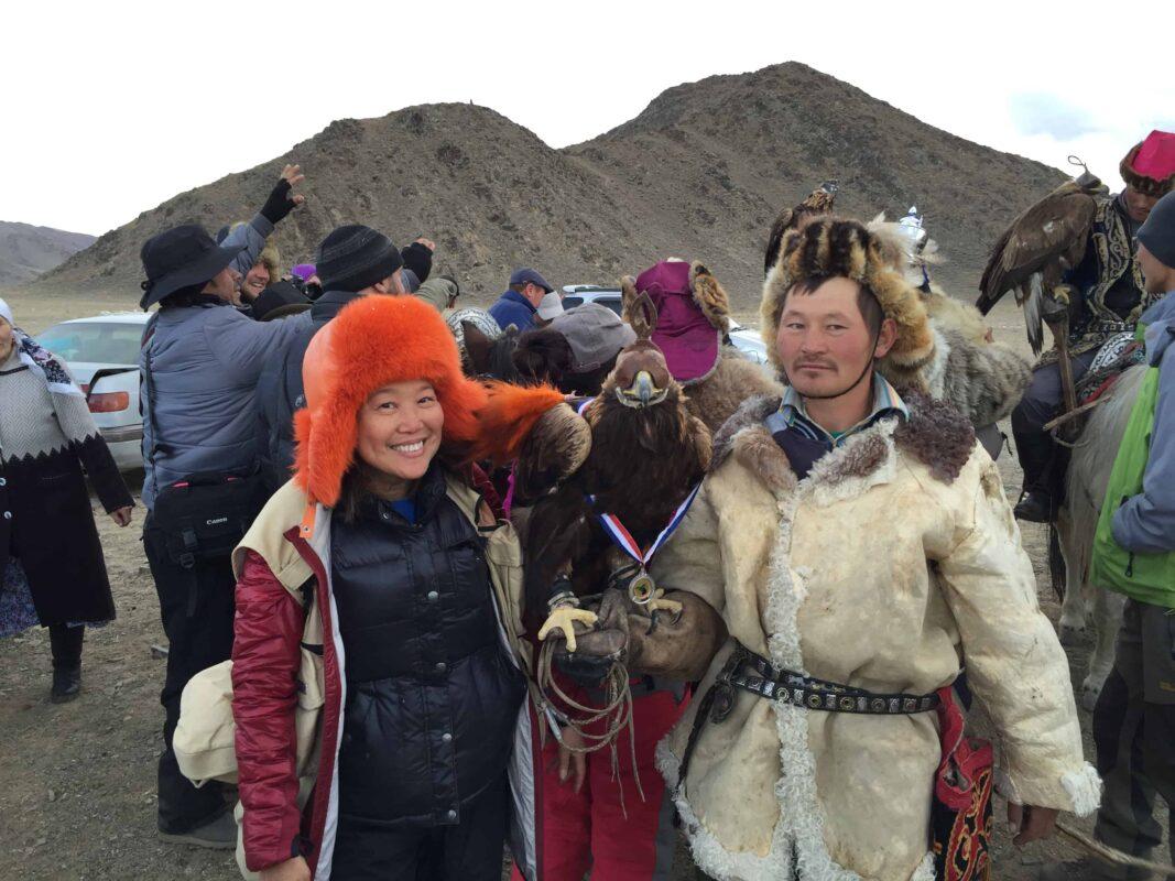 Travel Visual Diary Inside Naadam Festival DR ZENAIDY CASTRO 15