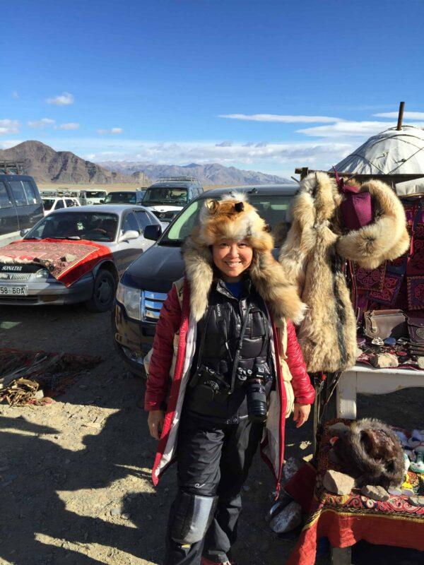 Travel Visual Diary Inside Naadam Festival DR ZENAIDY CASTRO 18