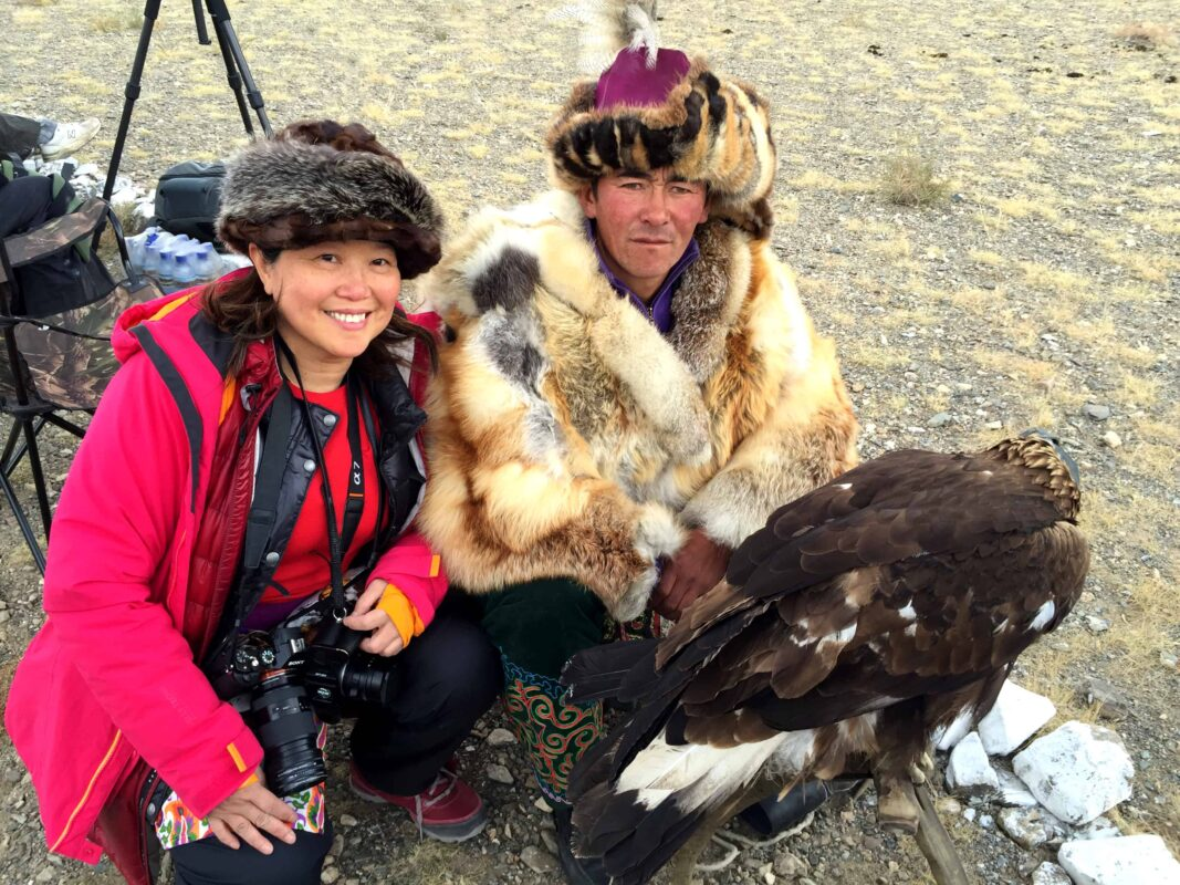 Travel Visual Diary Inside Naadam Festival DR ZENAIDY CASTRO 6