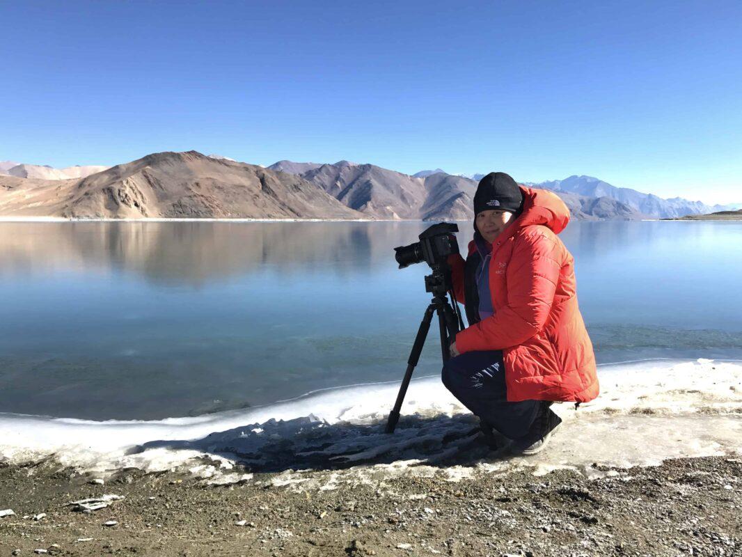 top famous Australian Female photographer Dr Zenaidy Castro 5