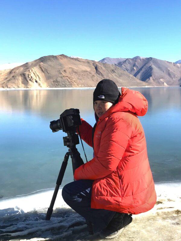 top famous Australian Female photographer Dr Zenaidy Castro 6