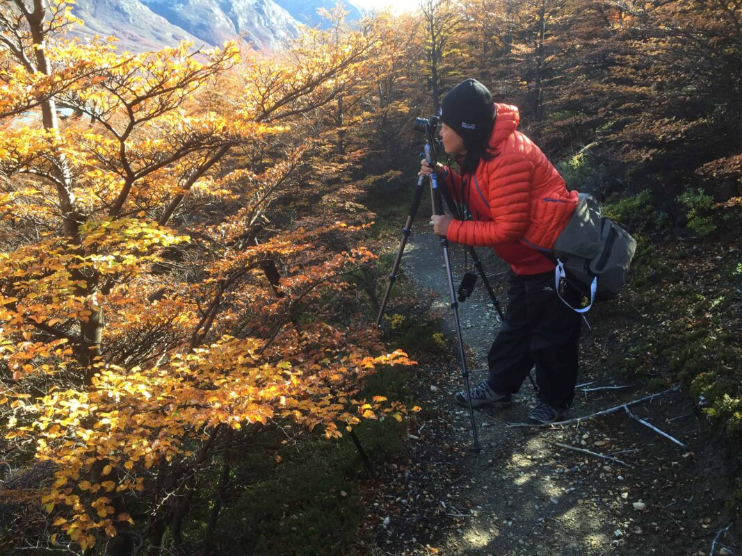 trekking in El Chalten Mount Fitz Roy Patagonia 11