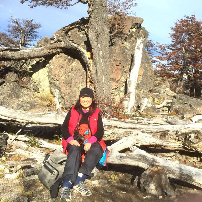 trekking in El Chalten Mount Fitz Roy Patagonia 13