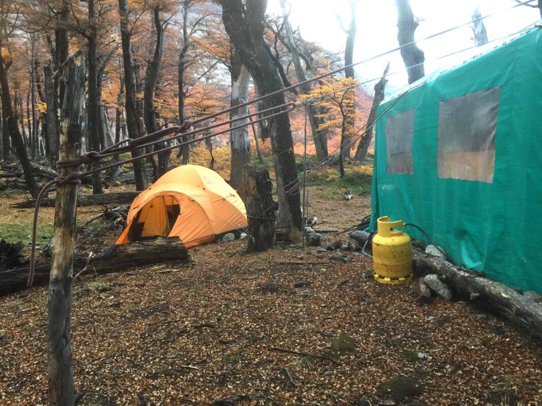 trekking in El Chalten Mount Fitz Roy Patagonia 5