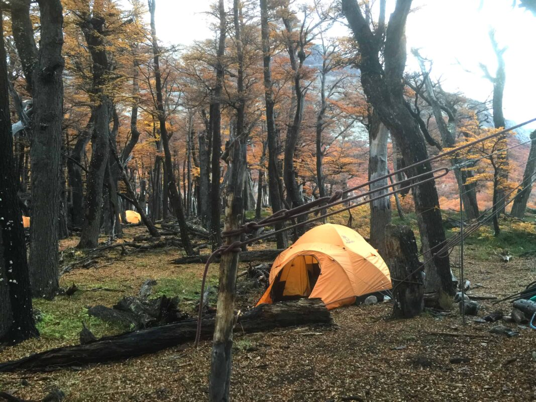 trekking in El Chalten Mount Fitz Roy Patagonia 6
